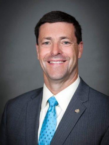 President David Thorson