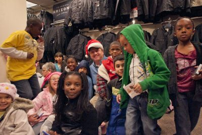 Santa Clothes - 2010
