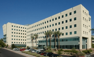 Las Vegas Pediatric Urology (Town Center)