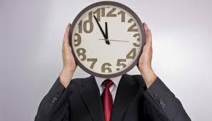 ¿La puntualidad es vicio o virtud?