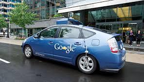 Conocemos nuestro automóvil del futuro?