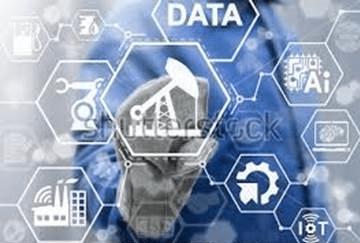 Inteligencia Artificial y Petróleo?