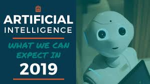 Tecnología: Qué se espera de nuevo en 2019?