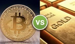 Bitcoin podría sustituir al oro?