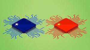 Los chips mueven al mundo y a la geopolítica