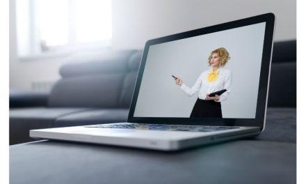 Las conferencias globales dependen de la tecnología