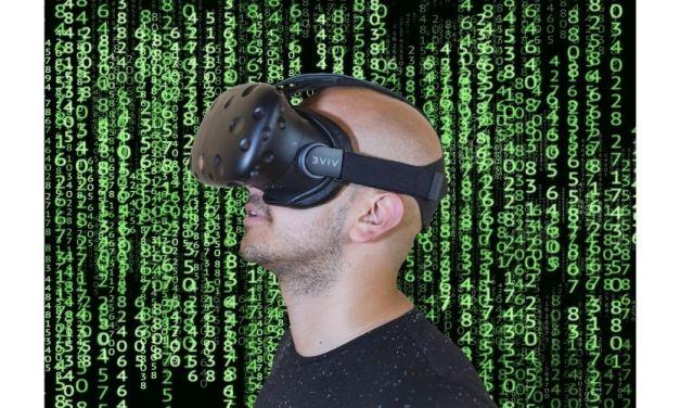 Realidad Virtual para Covid-19