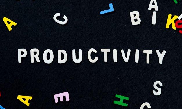 ¿Siguen siendo relevantes las métricas de productividad?