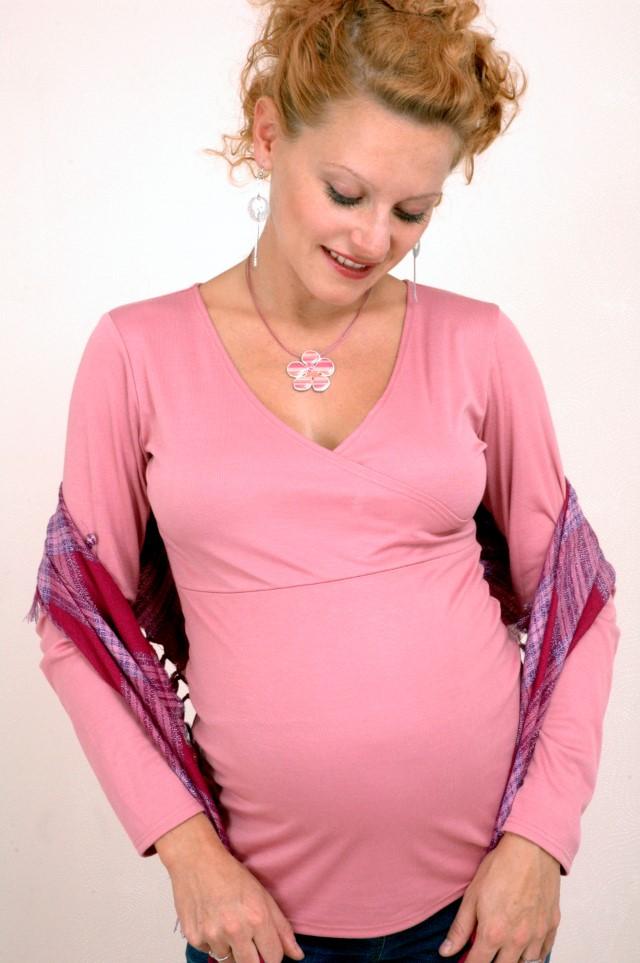 Legszebb dolog a terhesség. Vagy mégsem?