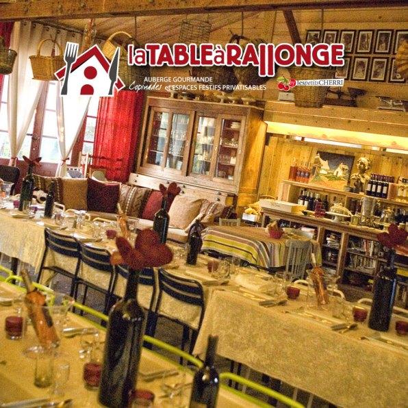 Restaurant traditionnel de Camargue