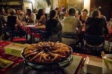 Table d'Hôte en Camargue