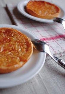 Panade aux pommes de Saint-Laurent d'Aigouze