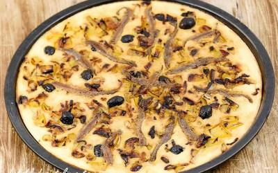 GALETTES DE POIS CHICHES sans gluten, sans lait, sans sucre, sans levure, sans oeuf