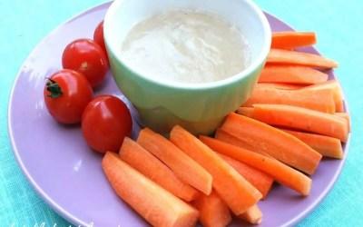 SAUCE AUX ANCHOIS sans gluten, faible ou sans lactose, sans œuf
