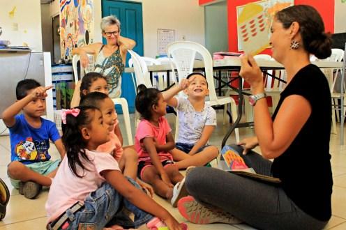 Kids class 2