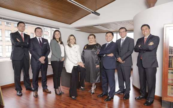 BDO Showed New Partners in Colombia