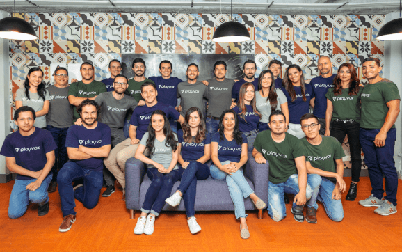 Colombian Startup Is Looking for Talent in Manizales