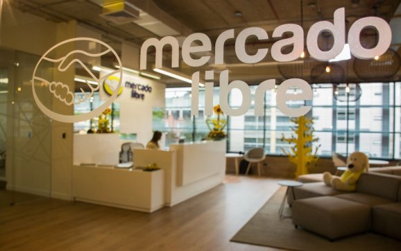 MercadoLibre Place to work