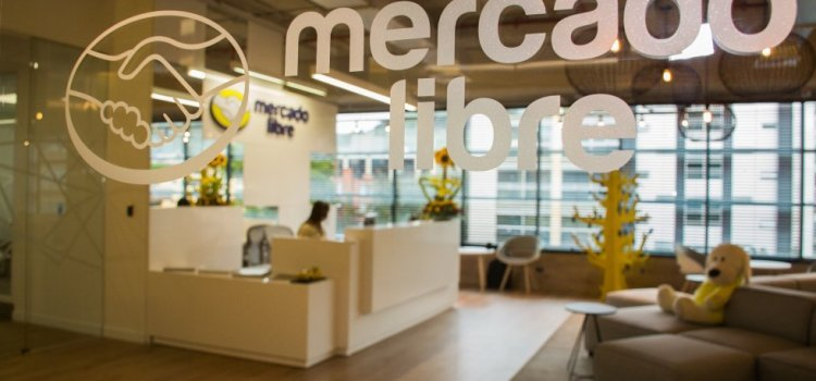 How does MercadoLibre become in one of the best working places in LatAm?