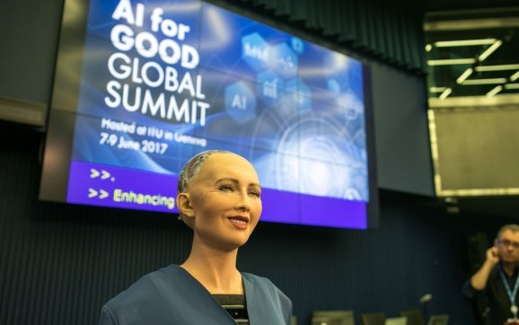 AI for good global summit AI For jobs