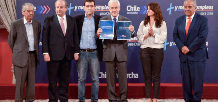 Chile: Labor reform proposes social security for digital platform workers