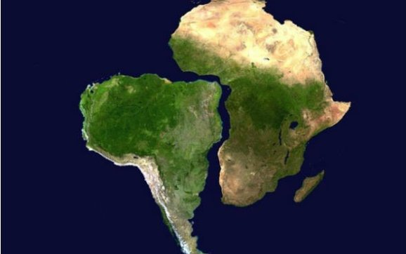 The Potential of Bilateral Trade Between South America and Africa