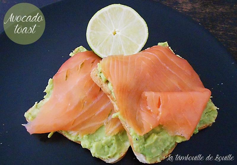 recette-avocado-toast