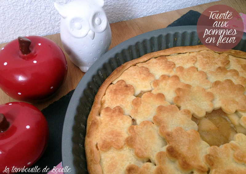 tourte-pommes-caramélisé