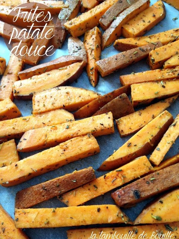 frites-patate-douce-facile