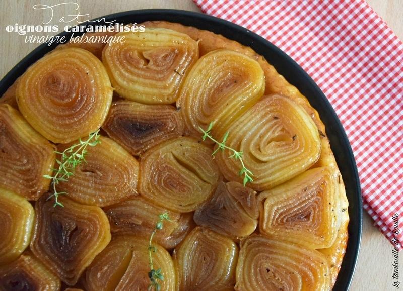 recette-tatin-oignons-caramélisés-vinaigre-balsamique-faitmaison