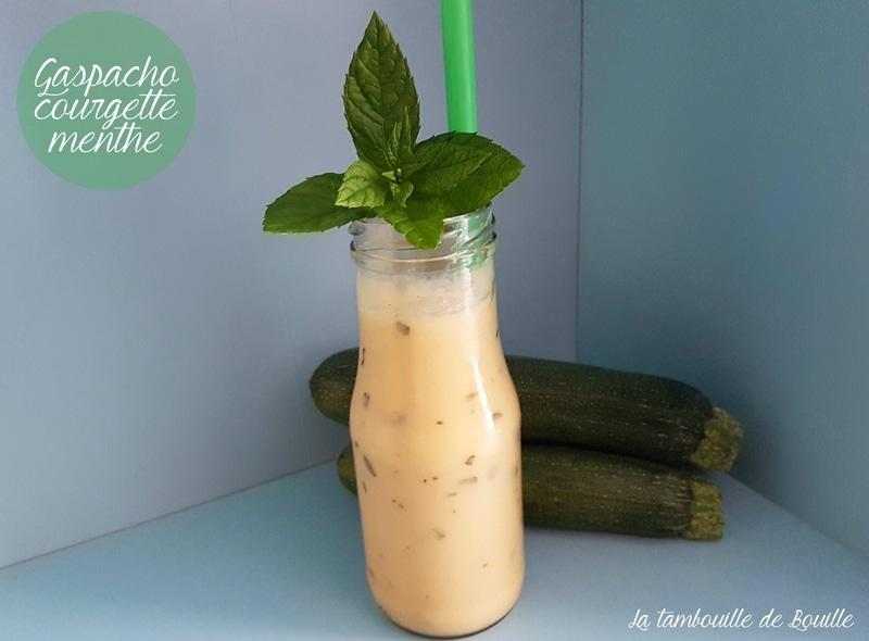 recette-gaspacho-courgette-menthe-été