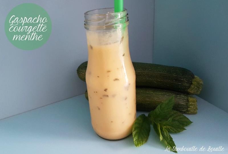 gaspacho-courgette-menthe-boisson-fraiche-été