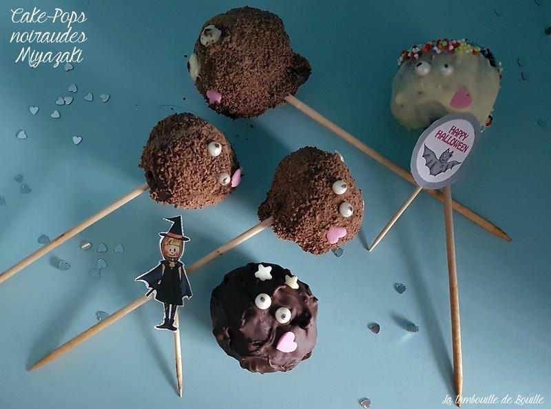 cake-pops-halloween-noiraude-totoro-chihiro-miyazaki