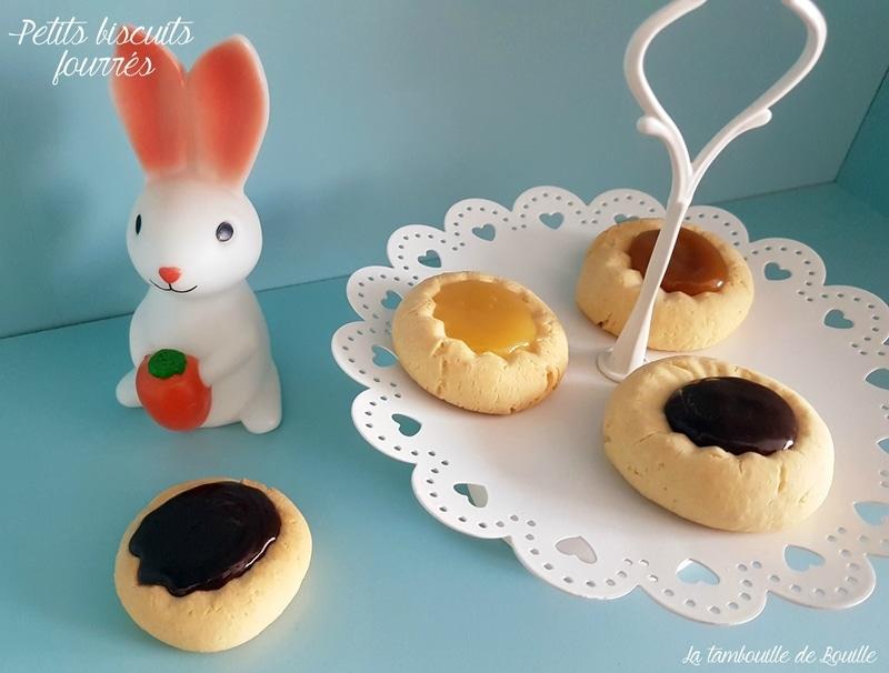 biscuit-fourrés