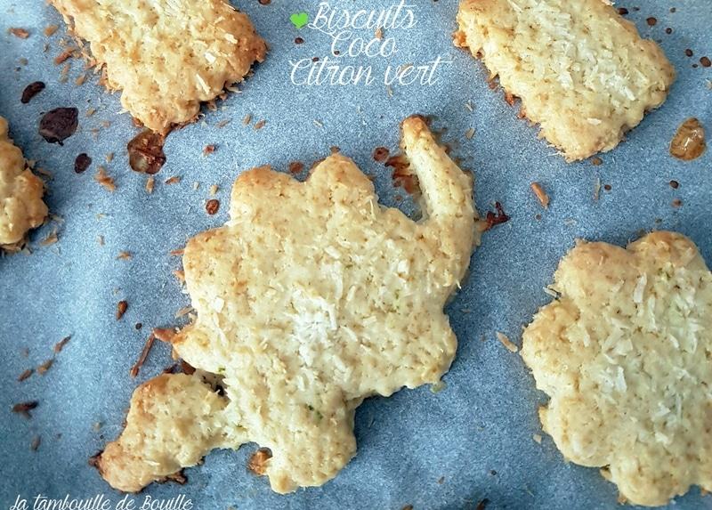 biscuit-sablé-coco-citron-vert