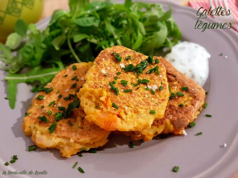 recette-galette-lentille-corail