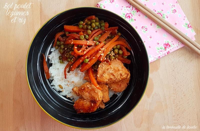 recette-repas-rapide-riz-poulet-legumes-satay