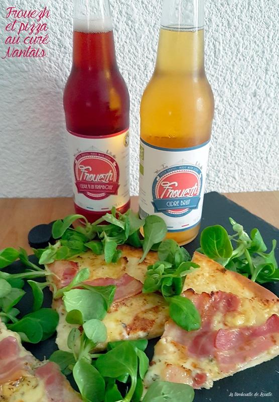 pizza-curé-nantais-lard-créme