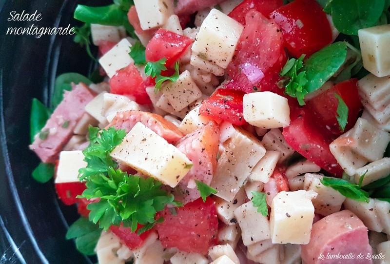 recette-salade-montagnarde-diot-crozet-beaufort