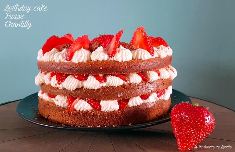 birthday-cake-facile-fraise-chantilly