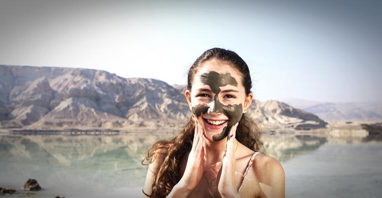 Un hongo del mar muerto podría terminar con el hambre en el mundo.