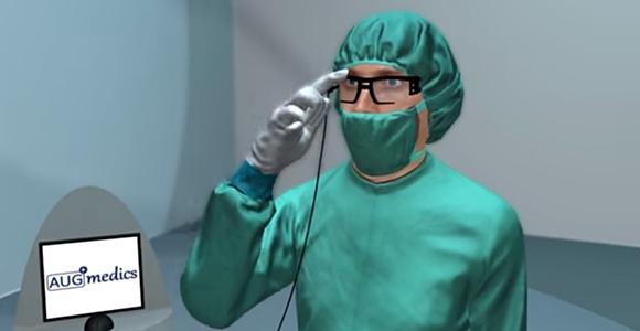 futuro de la cirugía