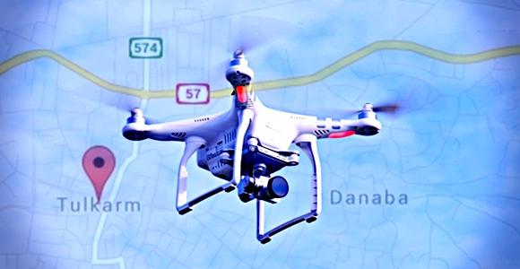 aviones no tripulados