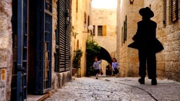 historias en Jerusalem