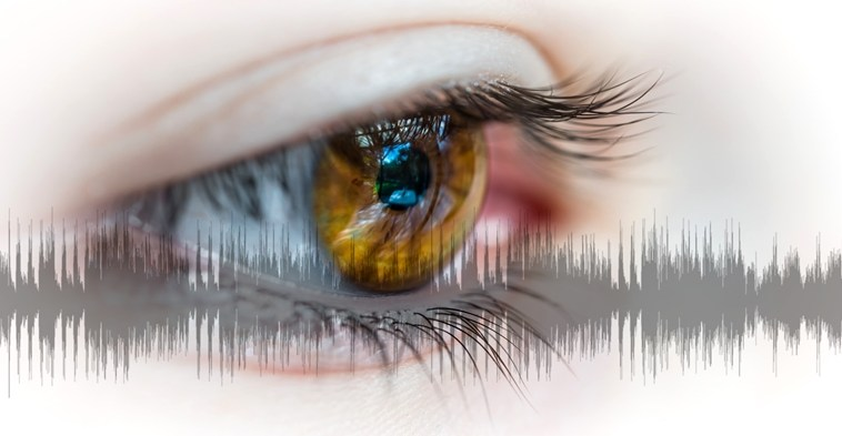 Eye-Control