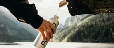 uso del agua