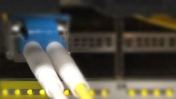 router fotónico