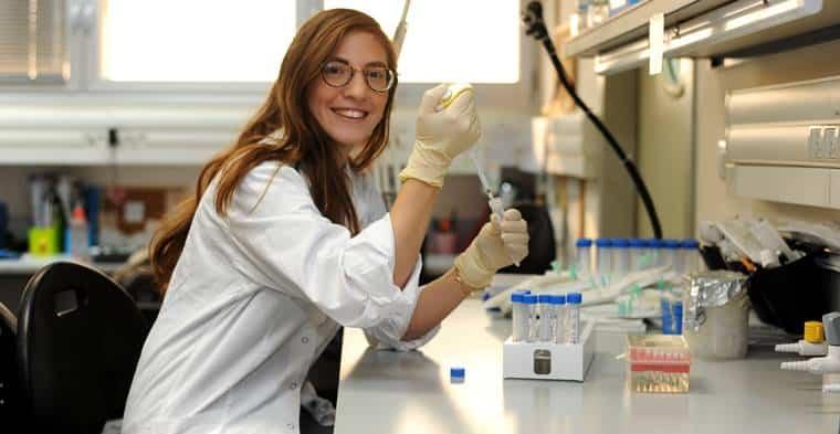 Investigadores de Israel muestran como las emociones positivas pueden reducir los tumores cancerosos.