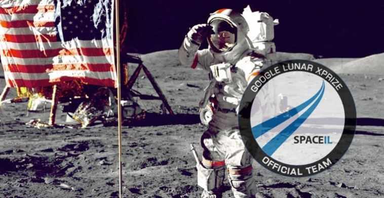 llegar a la luna