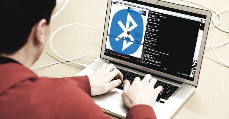 comunicación Bluetooth